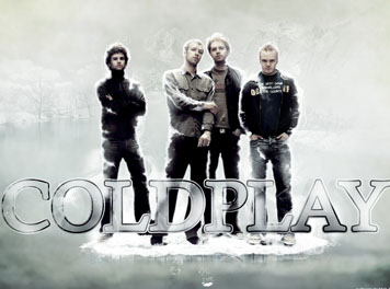 Coldplay Wallpaper