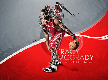 Tracy McGrady Wallpaper