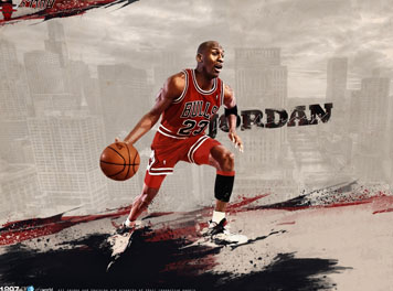 Michael Jordan Wallpaper
