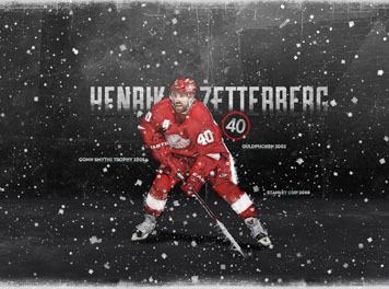 Henrik Zetterberg Wallpaper