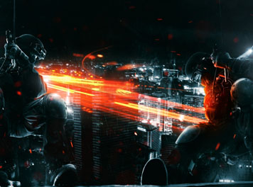 Battlefield: Spec Ops Wallpaper